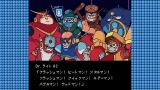 TEAM SHACHI×ROCKMANスペシャルコラボゲーム『ROCKMAN 20XX 〜戦え!TEAM SHACHI〜』画面(C)CAPCOM CO., LTD. ALL RIGHTS RESERVED.