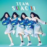 TEAM SHACHI改名後初シングル「Rocket Queen feat. MCU/Rock Away[super tough盤]」(初回限定盤)