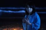 土曜プレミアム 『ほんとにあった怖い話 20周年スペシャル』に出演する松本穂香 (C)フジテレビ
