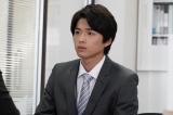 チェインストーリー0.5話「若手社員・青柳の憂鬱」GYAO!にて配信中(C)テレビ東京