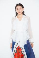 元アンジュルムの和田彩花が初ソロ曲「Une idole」MVを公開