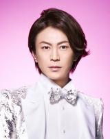 10月22日に『新・演歌名曲コレクション10. −龍翔鳳舞−』をリリースする氷川きよし