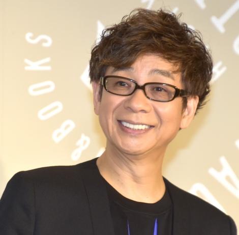 映画『アラジン』のMovieNEX発売記念トークショーを開催した山寺宏一 (C)ORICON NewS inc.