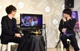 お気に入りシーンを語る中村倫也=映画『アラジン』のMovieNEX発売記念トークショー (C)ORICON NewS inc.