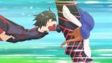 テレビアニメ『痛いのは嫌なので防御力に極振りしたいと思います。』PV場面カット