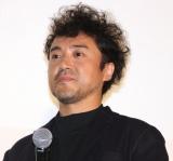 映画『最高の人生の見つけ方』公開初日舞台あいさつに登場したムロツヨシ (C)ORICON NewS inc.