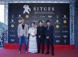 『シッチェス・カタロニア国際映画祭』の様子(C)2019 SORAAO PROJECT