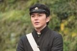 連続テレビ小説『スカーレット』大野信作役の林遣都(C)NHK