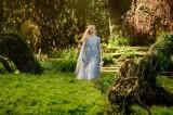 愛するフィリップ王子にプロポーズされて幸せいっぱいのオーロラ姫(C)2019 Disney Enterprises, Inc. All Rights Reserved.