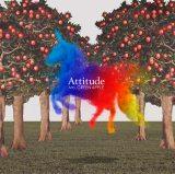 Mrs. GREEN APPLE『Attitude』ジャケット写真