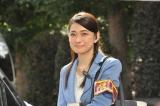 """警視庁内で""""おもてなしの達人""""と呼ばれる順子(乙葉)(C)テレビ朝日"""