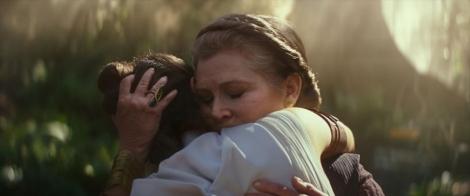 『スター・ウォーズ/スカイウォーカーの夜明け』(12月20日公開)(C)201 9 Lucasfilm Ltd.
