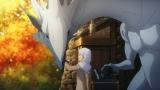 『ソードアート・オンライン アリシゼーション War of Underworld』第1話の場面カット(C)2017 川原 礫/KADOKAWA アスキー・メディアワークス/SAO-A Project