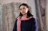 連続テレビ小説『スカーレット』ヒロイン・川原喜美子の同級生、熊谷照子を演じる大島優子(C)NHK