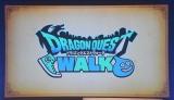 スマートフォン向けアプリ『ドラゴンクエスト』の新作発表会で『ドラゴンクエスト ウォーク』を発表 (C)ORICON NewS inc.