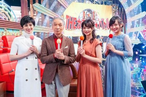 森 アナ テレビ 東京