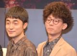 『M-1グランプリ2019』開催会見に出席したたくろう (C)ORICON NewS inc.