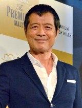 矢沢永吉、ファンに苦言も削除 (19年10月13日)