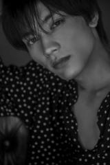 板垣瑞生Ver. =『M!LK ファッション BOOK(仮)』Loppi・HMV 限定版ソロカバー