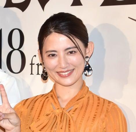 福田彩乃=映画『マレフィセント2』吹替版完成披露試写会 (C)ORICON NewS inc.