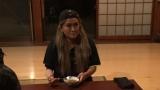 バラエティー番組『月曜から夜ふかし〜秋の日本の大大大問題 一斉調査SP〜』の模様(C)日本テレビ