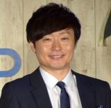 パーソルキャリア『CAMP SUMMIT 2019』第1部のトークイベントに登場した和牛・川西賢志郎 (C)ORICON NewS inc.