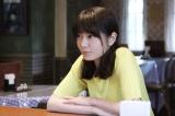 『磯野家の人々〜20年後のサザエさん〜』で20年後の花沢さんを演じる森矢カンナ (C)フジテレビ