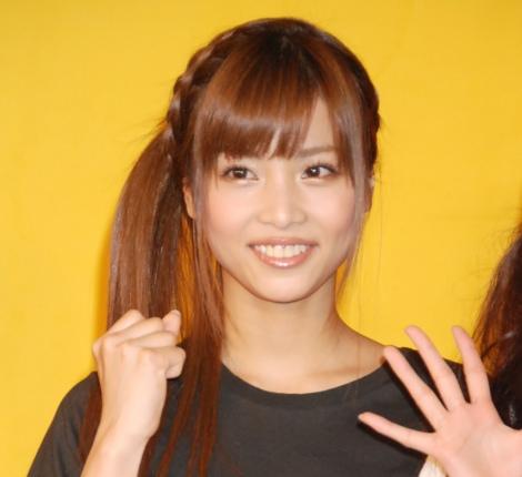 サムネイル 加藤雅美(写真は2011年撮影) (C)ORICON NewS inc.