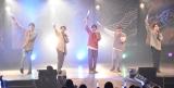 一夜限りの復活ライブを行った新選組リアン (C)ORICON NewS inc.