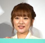 徒歩通勤啓発プロジェクト『FUN+WALK MORNING』PRイベントに出席した高橋みなみ(C)ORICON NewS inc.