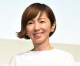 夫・名倉潤の療養について語った渡辺満里奈 (C)ORICON NewS inc.