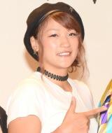 KO勝利で復活のRENA (C)ORICON NewS inc.