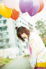 アユニ・Dの1stフォトブック『我是我』誌面カット