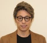 相方・亮の家に行ったことを明かした田村淳 (C)ORICON NewS inc.