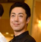 TBS系日曜劇場『グランメゾン東京』試写会後制作発表会見に出席した尾上菊之助 (C)ORICON NewS inc.