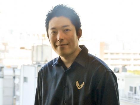"""""""肩書きに執着しない""""働き方を語った中田敦彦 (C)ORICON NewS inc."""