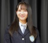 BSフジ新番組『STU発⇒東京』初回収録に参加したSTU48の石田千穂 (C)ORICON NewS inc.
