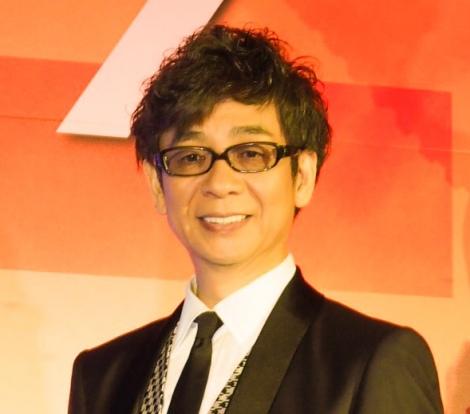 映画『ジェミニマン』ジャパンプレミアイベントに登壇した山寺宏一 (C)ORICON NewS inc.