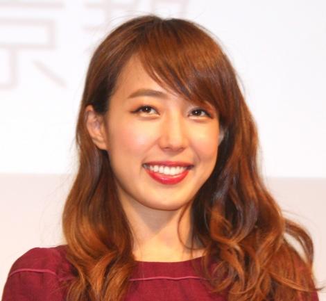 『レディGO! Project』イベントに登場した川崎希 (C)ORICON NewS inc.