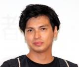 『レディGO! Project』イベントに登場したアレクサンダー (C)ORICON NewS inc.