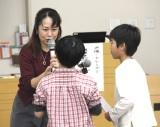 『2019年 専修大学大学院公開講座』に登場した岩居由希子 (C)ORICON NewS inc.
