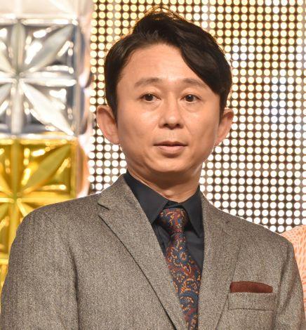 金曜ゴールデン3番組合同記者会見に出席した有吉弘行 (C)ORICON NewS inc.