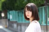 『恐怖人形』で映画初主演&初出演する小坂菜緒(C)2019映画「恐怖人形」製作委員会