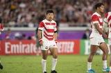 日本代表予選プール4試合の模様(C)日本テレビ
