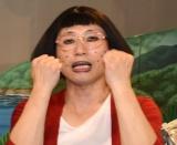 『京都国際映画祭2019』内で開催された『SDGs花月』に出演したすっちー (C)ORICON NewS inc.