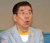 『京都国際映画祭2019』内で開催された『SDGs花月』に出演した西川きよし (C)ORICON NewS inc.