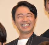 映画『葬式の名人』の公開初日舞台あいさつに登場した尾上寛之 (C)ORICON NewS inc.