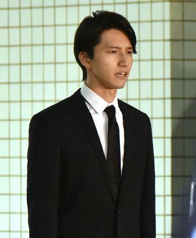 田口淳之介被告(写真は6月7日撮影) (C)ORICON NewS inc.