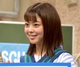 フジテレビ『BACK TO SCHOOL!』収録後取材会に出席した杉原千尋アナ (C)ORICON NewS inc.