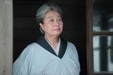 連続テレビ小説『スカーレット』第3週・第17回より。喜美子にまたストッキングを持ってくると言う大久保(C)NHK